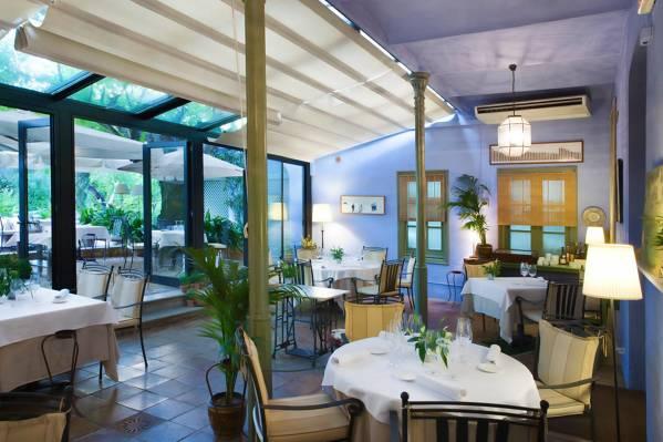 Restaurante Pa i Raïm Palafrugell