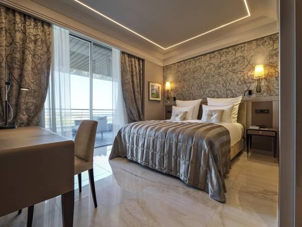 Alàbriga Hotel & HomeSuites - S'Agaro - Image 12
