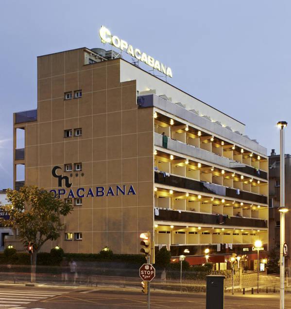 Hotel Copacabana - Lloret de Mar - Image 1
