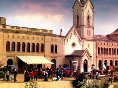 Sant Pere del Bosc Monastery