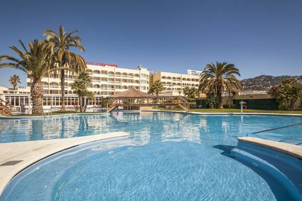 Evenia Olympic Suites - Lloret de Mar - Image 7