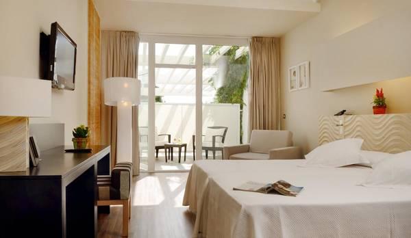 Hotel Alga - Calella de Palafrugell - Image 2