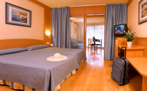 Guitart Gold Central Park Resort & Spa - Lloret de Mar - Image 6