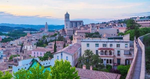 Tour Girona gratuito