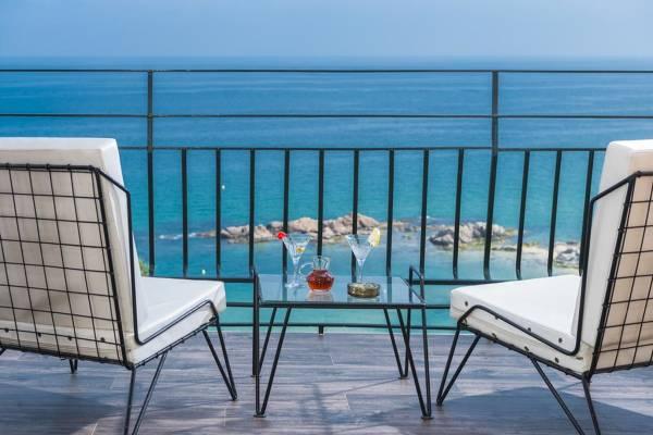 Hotel Santa Marta Lloret de Mar