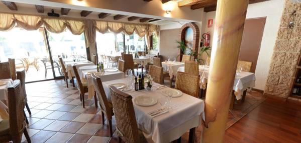 Restaurante Giorgio Lloret de Mar