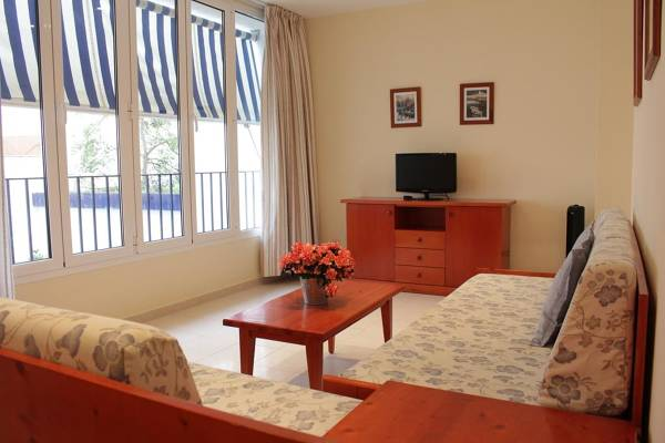 Apartaments Tamariu - Tamariu - Image 4
