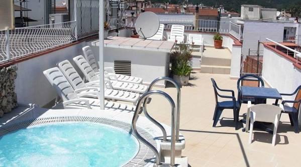 Hotel Hermes Tossa de Mar