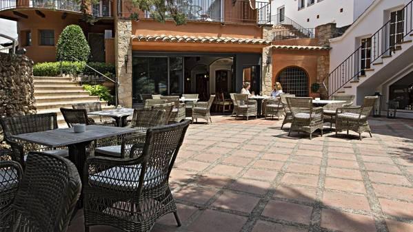 Hotel Aigua Blava - Begur - Image 13
