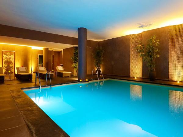 Hotel Augusta Club Lloret de Mar