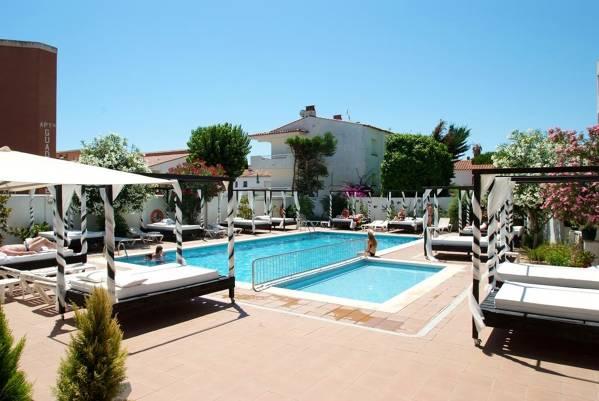 Hotel Nereida - L'Estartit - Image 2