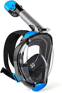 Snorkel mask Costa Brava
