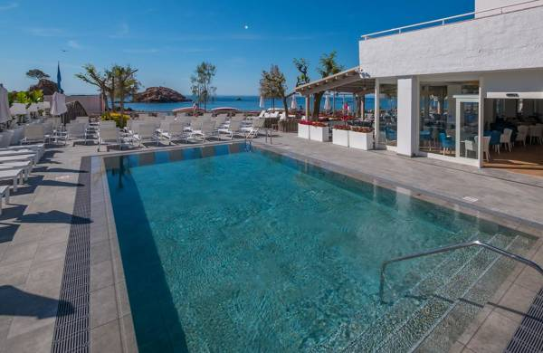 Hotel Golden Mar Menuda - Tossa de Mar - Image 2