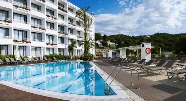 Gran Hotel Reymar & Spa Superior Tossa de Mar