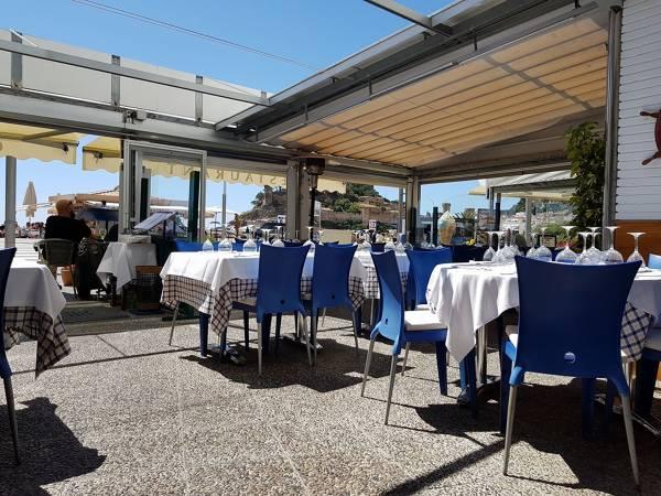 Restaurant Ca la Carme Tossa de Mar