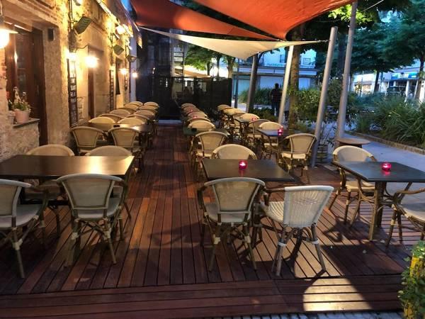 Hotel Bella Dolores Lloret de Mar