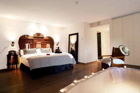 Hotel & Spa Sant Pere Del Bosc - Lloret de Mar - Image 2
