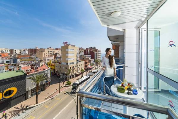 Blau Apartamentos - Lloret de Mar - Image 19