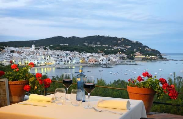 Hotel Sant Roc - Calella de Palafrugell - Image 2