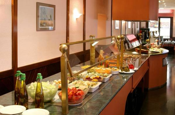Hotel Guitart Rosa - Lloret de Mar - Image 9