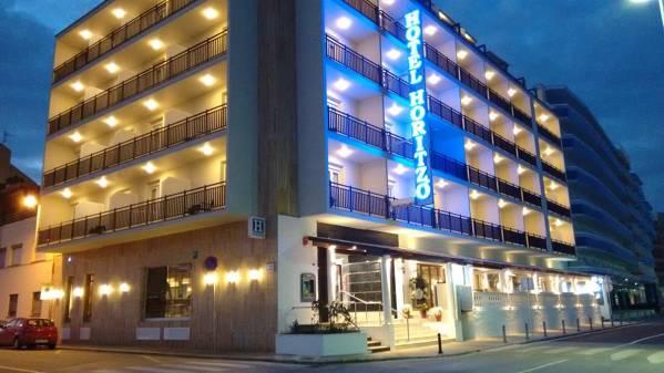 Hotel Horitzó & Spa Blanes