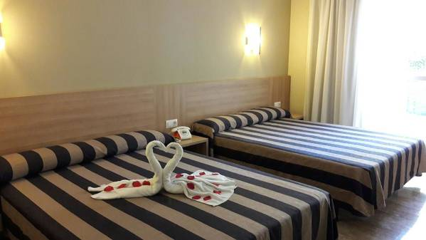 Hotel Cleopatra Spa - Lloret de Mar - Image 23