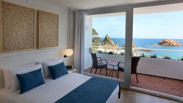 Hotel Golden Mar Menuda - Tossa de Mar - Image 13