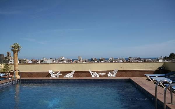 Hotel Costa Brava Blanes Blanes