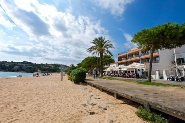 Hotel Restaurant Sant Pol Sant Feliu de Guíxols