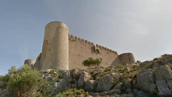 Castell del Montgrí L'Estartit