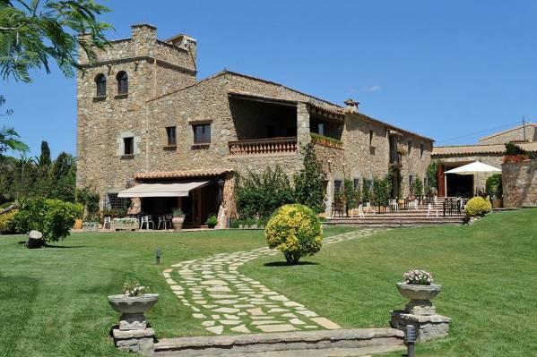 Mas Falet 1682 Sant Antoni de Calonge