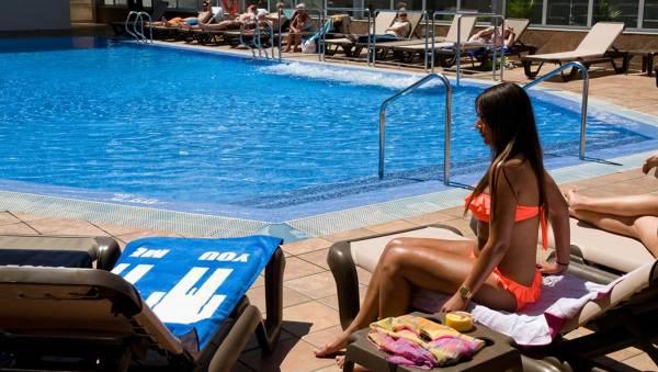 Hotel Helios Lloret - Lloret de Mar - Image 2