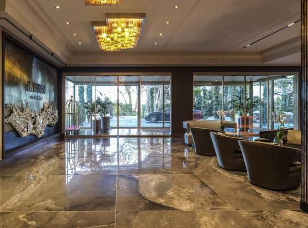 Alàbriga Hotel & HomeSuites - S'Agaro - Image 2