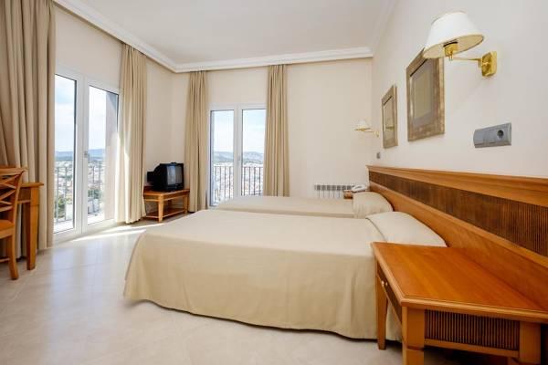 Hotel Montjoi - Sant Feliu de Guíxols - Image 7