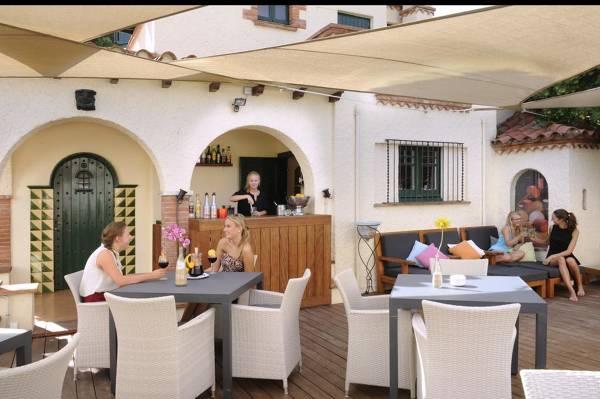 Van der Valk Hotel Barcarola - Sant Feliu de Guíxols - Image 13
