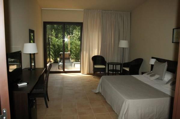 Hotel Mas Salvi - Pals - Image 7