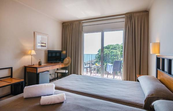 Hotel Hostalillo - Tamariu - Image 5