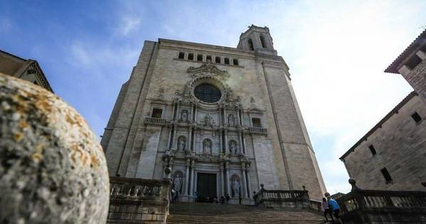 Historical Girona Tour Girona