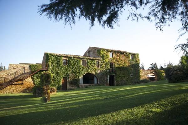 Hotel Mas Salvi - Pals - Image 2