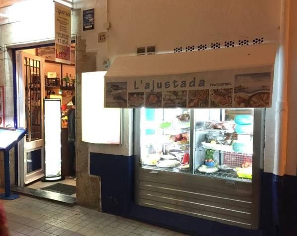 L'Ajustada Restaurant