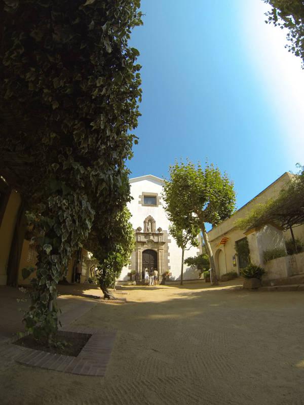 Lloret Hermitages