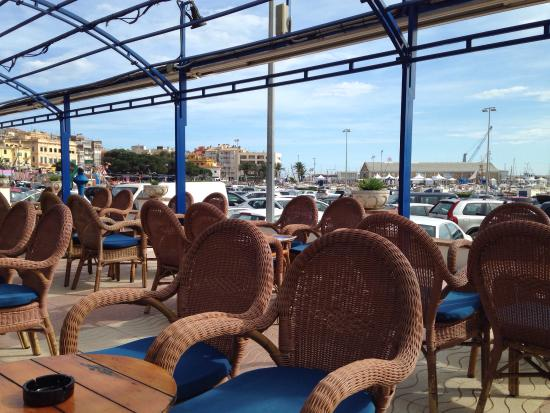 Restaurante Bell Port