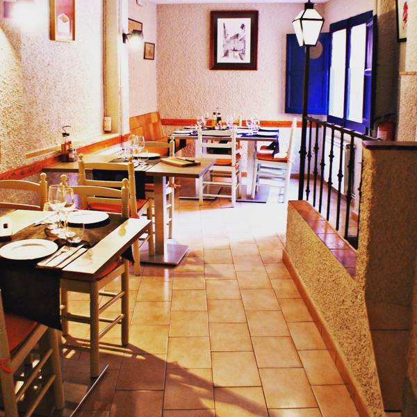 Restaurant L'Arc Palafrugell