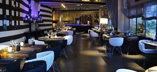 Restaurant Àtics Lloret de Mar