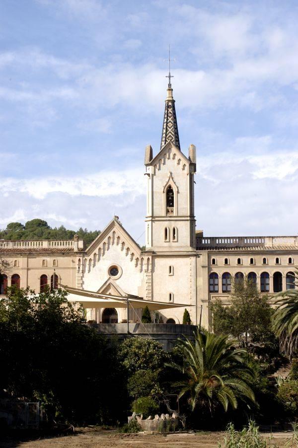 Monestir de Sant Pere del Bosc