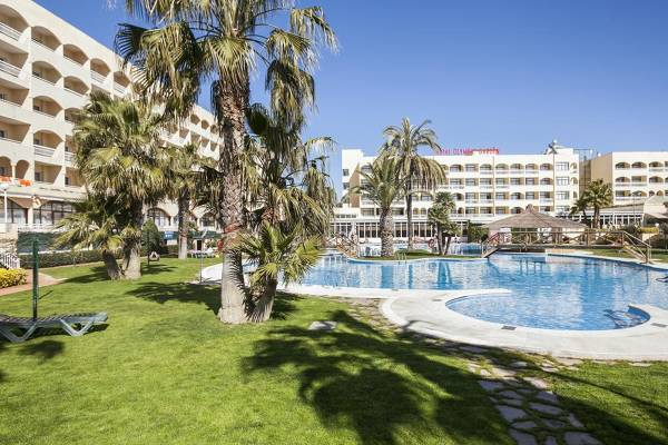 Evenia Olympic Suites - Lloret de Mar - Image 8