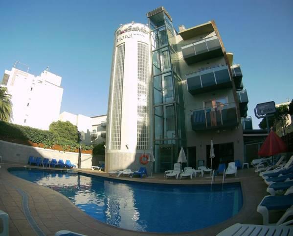 Hotel TossaMar Tossa de Mar