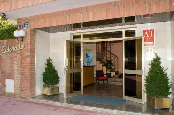 Apartamentos El Dorado - Lloret de Mar - Image 5