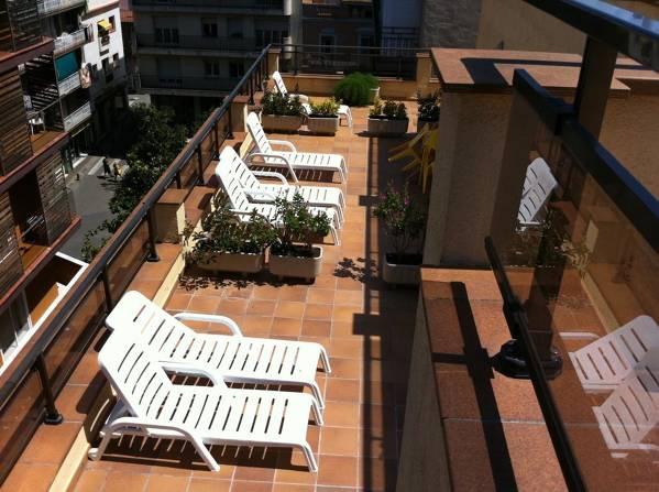 Hotel Sunshine Park - Lloret de Mar - Image 4