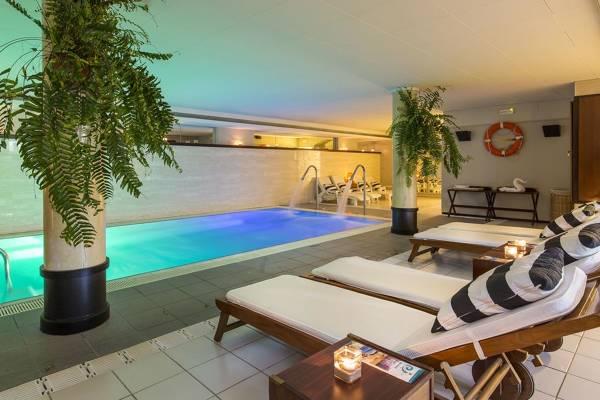Gran Hotel Reymar & Spa Superior - Tossa de Mar - Image 6
